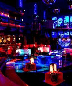 Cameo Nightclub.