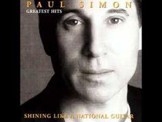 "PAUL SIMON / SLIP SLIDIN' AWAY (1977) -- Check out the ""Super Sensational 70s!!"" YouTube Playlist --> http://www.youtube.com/playlist?list=PL2969EBF6A2B032ED"