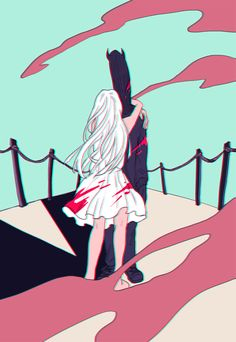 Aiko and Punpun Goodnight Punpun, Deadman Wonderland, Ghost In The Shell, Good Manga, Neon Genesis Evangelion, Good Night, Horror, Asana, Fan Art
