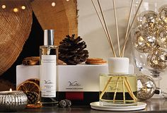 My Favorite Scent from The White Company - Winter ♥ ♥ ♥