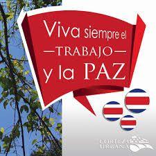 Resultado de imagen para Imágenes 15 de setiembre Costa Rica