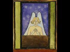 HUGO SIMBERG Hugo Simberg was a Finnish symbolist painter and graphic artist