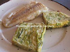 Une terrine facile et rapide à faire. Elle peu accompagnez un poisson comme le saumon par exemple, ou une viande blanche avec d'autre légumes, mais aussi en entrée. Pour une question de légèreté cette fois ci je n'en ai pas mis mais vous pouvez ajouter...