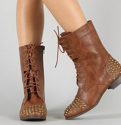 And these. But they have zippers on the sides.