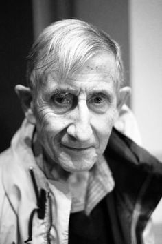 Freeman Dyson - theoretical physicist and mathematician.