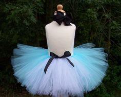 Alice in Wonderland Inspired DIY Tutu Kit