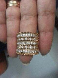 1.75cts diamonds. ,16g gold