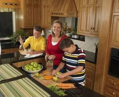 7 Sure-Fire Tips to Get Kids Excited about Healthy Cooking