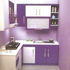 61 Best Desain Images Kitchen Sets Kitchens Small Kitchens