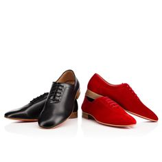 Shoes - Ac Alfred Flat - Christian Louboutin