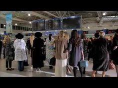AVANTI FURS Flash Mob 2014
