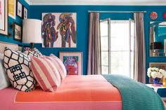 Merveilleux What To Notice Before You Are Dealing With The Right Choice Of The  Inspiring Bedroom Paint Color Ideas   MidCityEast