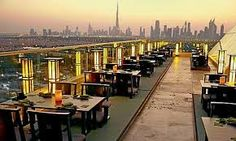 great restaurants in Dubai - Google-søk