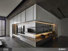 東方風的裝潢圖片為近境制作的設計作品,該設計案例是一間總坪數為50,格局為四房,更多近境制作設計案例作品都在設計家 Searchome