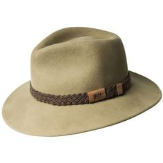 e30987b3ddd Rugged and durable the Sturges men s fedora by Bailey s of Hollywood is  perfect for your next