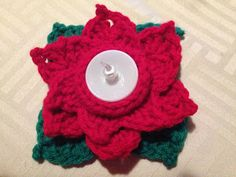 Seasons Crochet :    This is my first written pattern. If you make a...