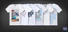 Ainda não decidiu o que usar no ano novo? A gente separou algumas t-shirts pra inspirar você!