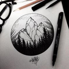 Pinterest: @Ramona Hossain