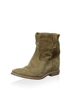 Isabel Marant Women's Ankle Boot (Brown)