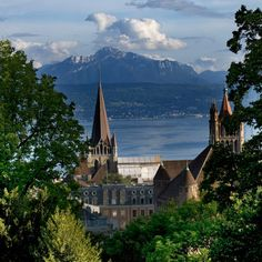 See 19 photos and 14 tips from 172 visitors to L'esquisse - Hermitage. Playground near, and breathtaking. Lausanne, Mount Rainier, Playground, Camo, Nature, Travel, Lake Geneva, Mountains, Sketching