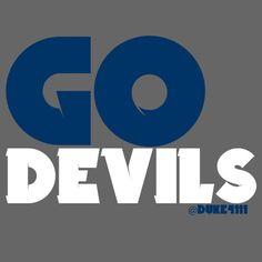 #GoDevils #Duke