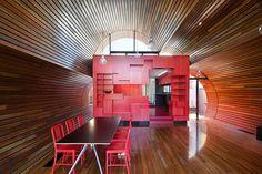 The Cloud House / Melbourne, Australia