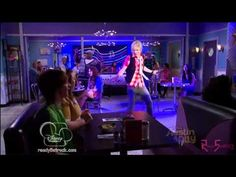 Ross is just adorable. SO CUTE & talented. The show, Austin & Ally, is okay, but the main reason I watch it is because Ross is the star. haha. ;)  Austin Moon (Ross Lynch) - Heartbeat