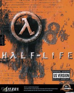 Half-life 1 (PC)