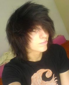 Am I allowed to be a smexy emo boy? Hot Emo Guys, Punk Guys, Cute Emo Girls, Guys And Girls, Emo Scene Hair, Emo Hair, Emo People, Scene Guys, Emo Love