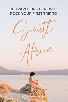 10 Useful Tips for Your First Visit to South Africa : South Africa Travel Tips // Planning your first visit to South Africa can be overwhelming. Check out these 10 tips that will help you explore South Africa with ease - as recommended by a local. Africa Destinations, Travel Destinations, Holiday Destinations, Travel Guides, Travel Tips, Budget Travel, Visit South Africa, South Africa Honeymoon, Chobe National Park