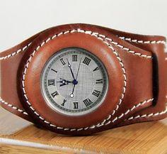 Oldschoolowy zegarek