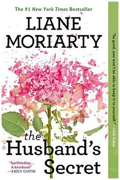 Favorite Books: I'll start this review by admitting I'm a huge fan of Liane Moriarty. Once I pick up one of her books, I have a hard time putting it down.