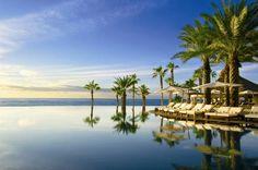 Hilton Los Cabos Beach & Golf Resort #LosCabos, Baja #California #Mexico