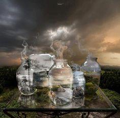Авторский блог поэта, фотографа, ясновидящей Екатерины. : Законы Магии гласят
