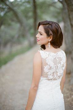 """Bridal Fashion shoot by Diana McGregor - Photography 