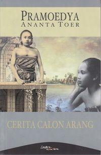 Cerita Calon Arang, karya Pramoedya Ananta Toer