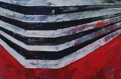 acrylic on canvas 80x100