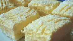 Sweet And Salty, Cornbread, Tea Party, Cheesecake, Dessert Recipes, Food And Drink, Sweets, Baking, Ethnic Recipes