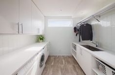 chic-modern-laundry-room