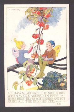 Millicent Sowerby card | eBay