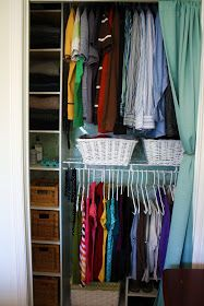 """IHeart Organizing: April Challenge: Project """"Purge"""" {Bedroom Purge Part 1}"""