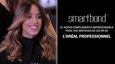 Como salón Compagnia della Bellezza hemos colaborado con L'Oréal Professionnelle para la realización de un vídeo de cómo crear Sunshine en cabello oscuro con #Smartbond👇