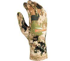 Sitka Traverse Glove Optifade Subalpine Large
