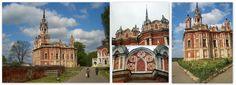 Можайск. Загадки Ново-Никольского собора