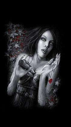 Final, Dark sexy bloody sugar a gothic tale