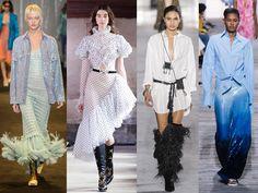 Semana de Moda de Nova York: feminismo, túnicas, minimalismo