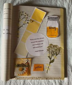 Why You Should Keep A Bullet Journal - - Scrapbook ideas - Art Journal Pages, Album Journal, Scrapbook Journal, My Journal, Bullet Journal Inspiration, Art Journals, Travel Scrapbook, Friend Scrapbook, Poetry Journal