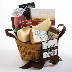 Italian Classic Gift Basket (2.9 pound) - http://mygourmetgifts.com/italian-classic-gift-basket-2-9-pound/