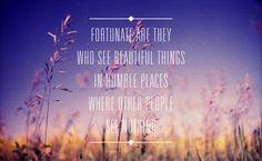 22 BEAUTIFUL Bits of Wisdom