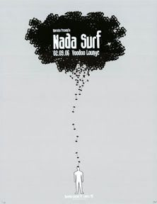 Date : 11 february 2012 Country : FR - France Town : Lille Location : Le Splendid SetList : Clear Eye Clouded Mine Waiting Fo. Concert Posters, Music Posters, Nada Surf, New Flyer, Music Heals, Cool Posters, Surfing, My Love, Bands